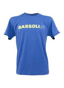 T-shirt Bassoli
